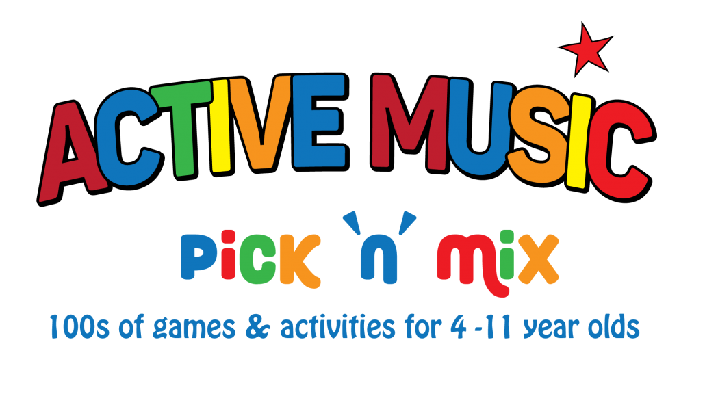 Active Music Pick n Mix